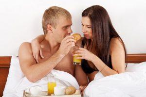 comidas-saludables-matrimonio